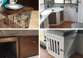 RV Pet Enclosure Featured Image