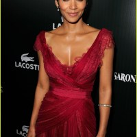halle berry x elie saab couture
