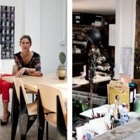 isabel marant's studio