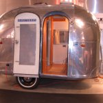 Smallest Airstream Ever Made