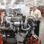 MaxxForce® Engine Plant Tour – Huntsville, AL