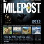 The Milepost 2013