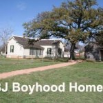 RV Travel Tales: Visiting LBJ's Boyhood Home
