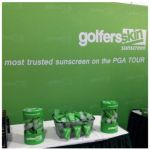 The 19th Hole:  Golfersskin Sunscreen a Hit with Golfers