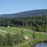The 19th Hole:  Featured RV-Golf Resort:  Wells Gray Golf Course & RV Park
