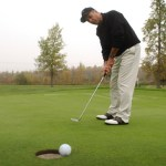 The 19th Hole: Featured Golf-RV Resort: Washington's Oasis RV Park and Golf