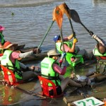 The Silver Gypsy:  The Great Amazon River Raft Race