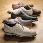 The 19th Hole: FootJoy Debuts New Golf Shoe April 15th