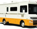 Winnebago Opts for Retro Look