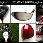 The 19th Hole: Bobby Jones Unveils New Rouge Club Line for Women
