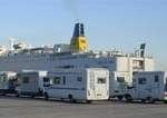 RV Shipments Rise