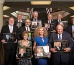 Searer Earns Spirit Award