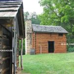 The Silver Gypsy: Booker T. Washington National Monument