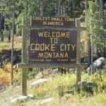 RV Travel Tales: A Perchance Meeting in Cooke City, Montana