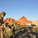 Adventures in RVing: Gold Butte Backcountry Byway