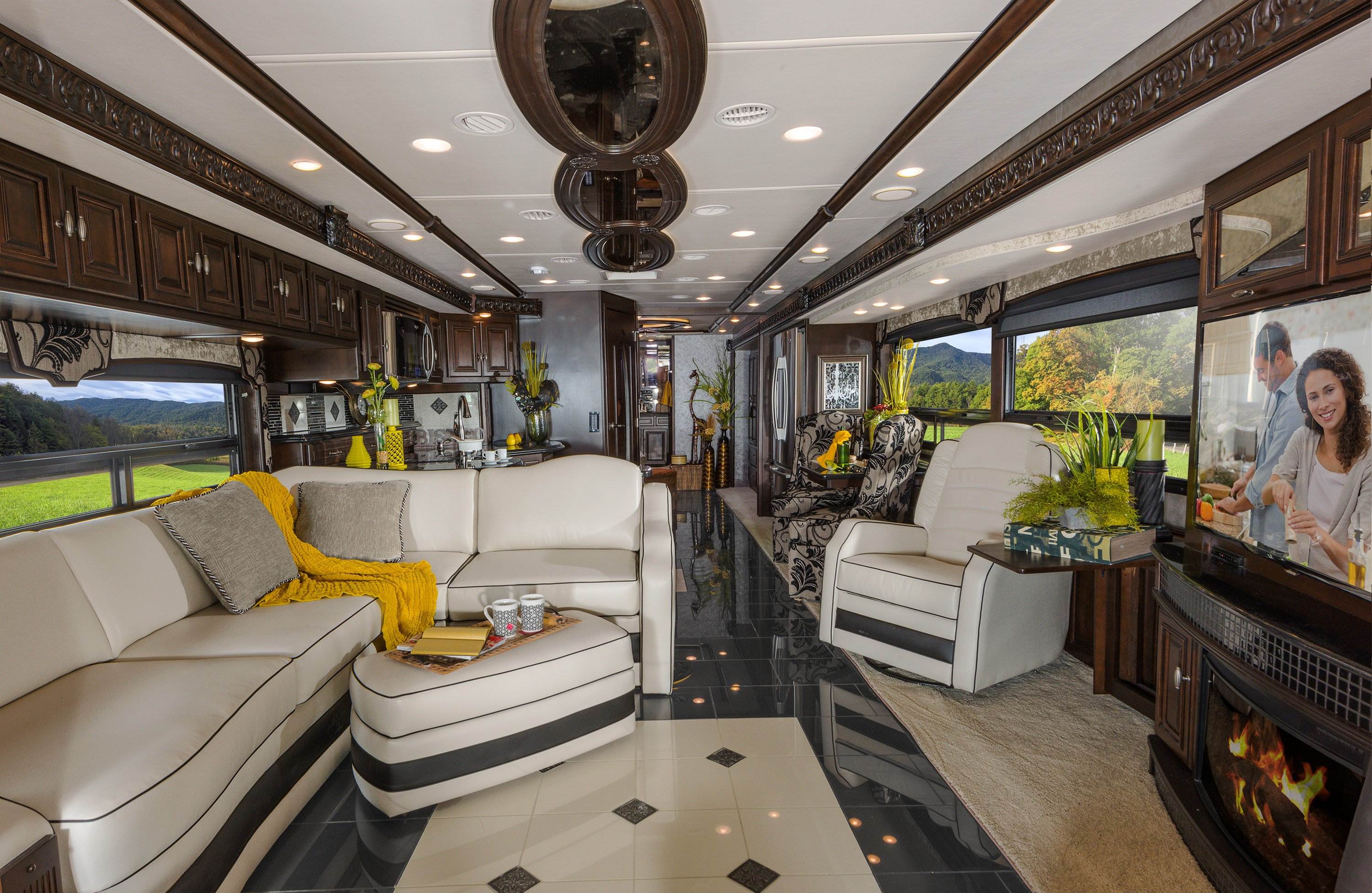 The All New 2015 Itasca Ellipse Ultra Rv Life