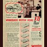 Winnebago Industries – Thermo-Panel Wall Construction