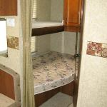 Easy Bunkhouse Remodel for Fifth Wheel Trailers