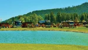StoneRidge in Idaho added six new pickleball courts last summer.