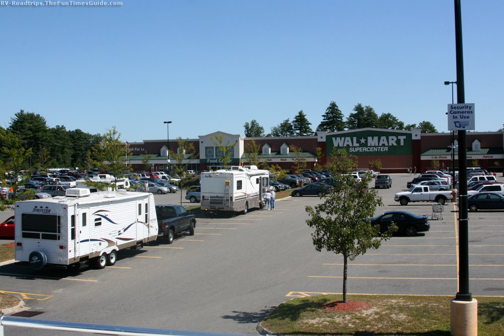 State parks in oklahoma with rv hookups at walmart