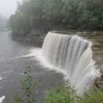 Take a Hike at Tahquamenon Falls State Park