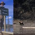Yukon River Adventure