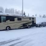 10 Essential Winter RV Travel Tips