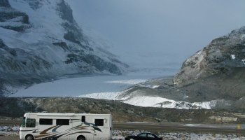 Essential Altitude Tips For RVers Traveling In The Mountains