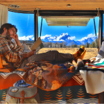 Only 100 Airstream Pendleton Trailers Will Hit the Road