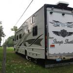 Basics of RVing to the Sturgis Rally in August
