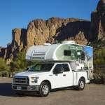 Truck Camper Rentals From Cruise America