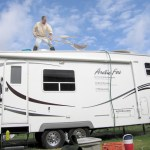 Our Top Tips For Spring Cleaning Your RV