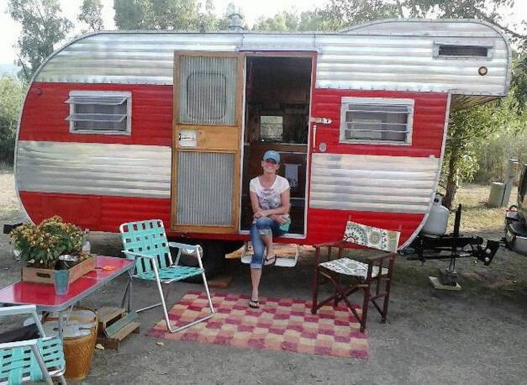 All About Fixing Travel Trailer