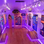 Mobile Museums, Pop-Up Weddings and More Creative RV Businesses
