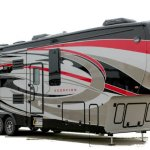 Winnebago's Scorpion Fifth Wheel is Ready to Roll