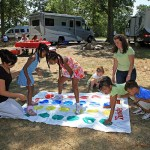 How to Avoid RV Campground Crowds and Save Your Sanity this Summer