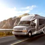 Leisure Travel Vans Launches iPad App