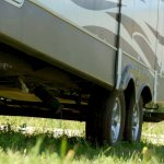 Five Easy Ways to Maintain your RV Tires this Season