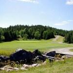 Brookside RV Park & Golf Resort in Newfoundland