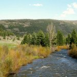 Go RVing in South Fork Colorado