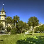 Stay and Explore on Georgia's Jekyll Island
