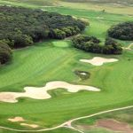 Try a New Golf Experience at Manitoba's Oak Island Resort