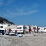 What You Need To Know About RVing On A Beach