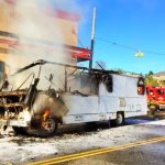 Are These RV Kitchen Fire Dangers Lurking In Your Rig?