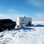 Discover Ice Fishing and Enjoy a New Winter RV Adventure