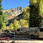 Why RVers Shouldn't Pass Up a Trip to Ouray, Colorado