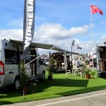 Visiting An RV Show? Here's What You Need To Know
