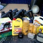Three Tips to Help You Tackle Annual RV Maintenance Jobs