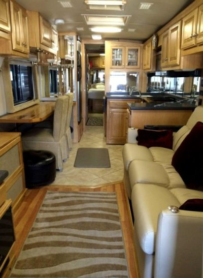 Full-time RVing Lessons