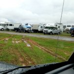 Getting Your RV Stuck is not Fun. Here's what to do About it